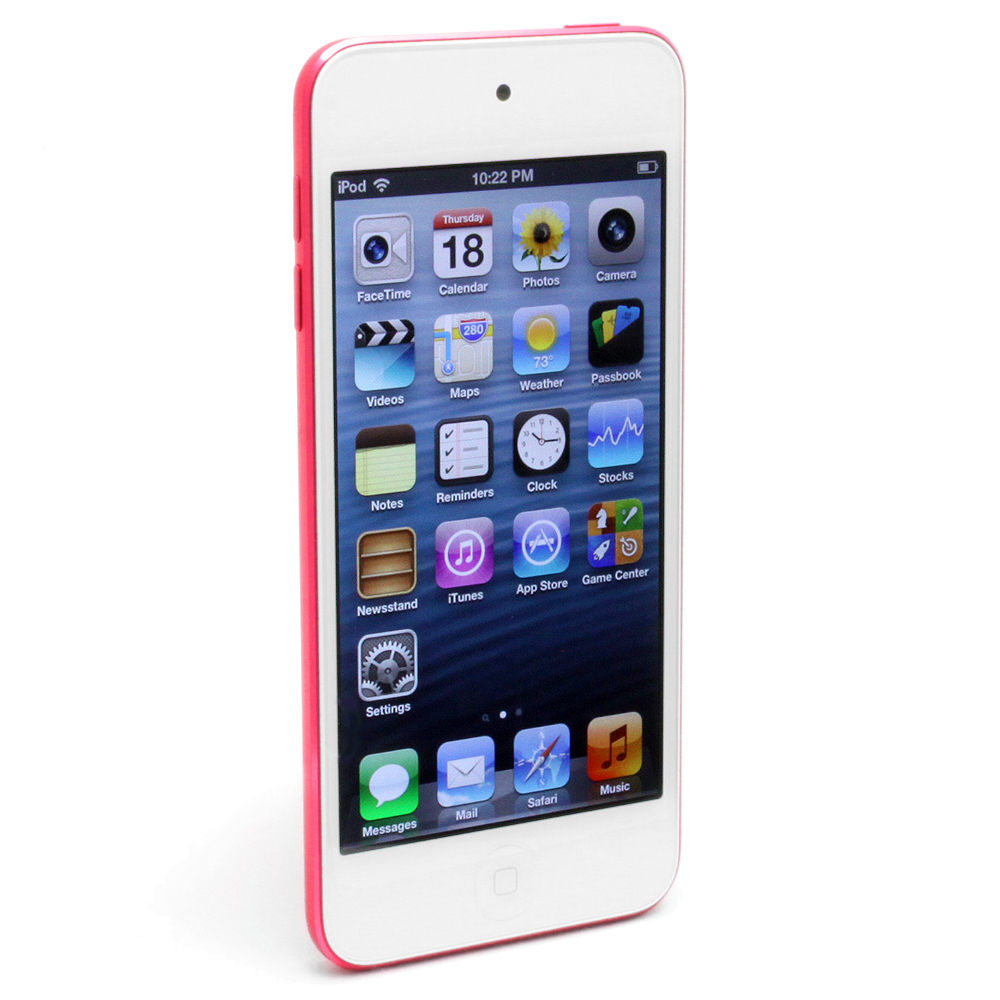 Apple iPod touch 5th Generation (PRODUCT) RED (64 GB)