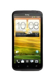 HTC One X+ - 64GB - Carbon Black (AT&T) Smartphone