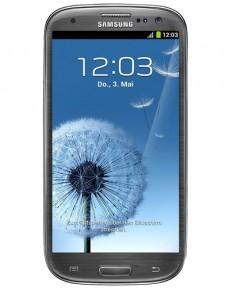 Samsung Galaxy S III SGH-T999 - 16GB - Titanium Gray (T-Mobile) Smartphone