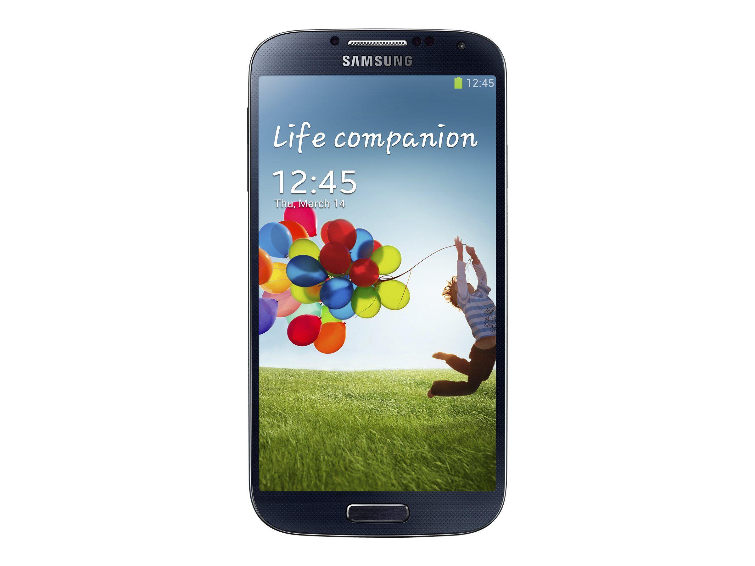 Samsung Galaxy S 4 SGH-M919 - 16GB - Black Mist (T-Mobile) Smartphone