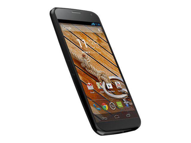 Motorola MOTO X - 16GB - Black (AT&T) Smartphone