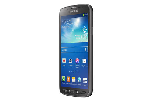 Samsung Galaxy S4 Active SGH-I537 - 16GB - Gray (AT&T) Smartphone