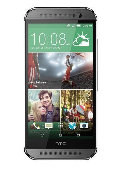 HTC One M8 - 32GB - Gunmetal Gray (T-Mobile) Smartphone