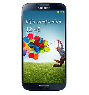 Samsung Galaxy S 4 SCH-I545 - 32GB - Black Mist (Verizon) Smartphone