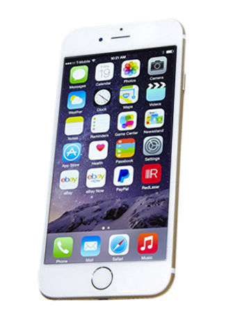 Apple iPhone 6 Plus - 128GB - Gold (AT&T) Smartphone