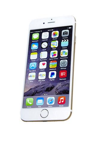 Apple iPhone 6 - 128GB - Gold (Sprint) Smartphone