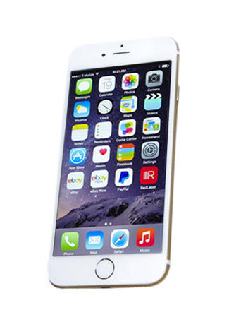 Apple iPhone 6 - 16GB - Gold (AT&T) Smartphone