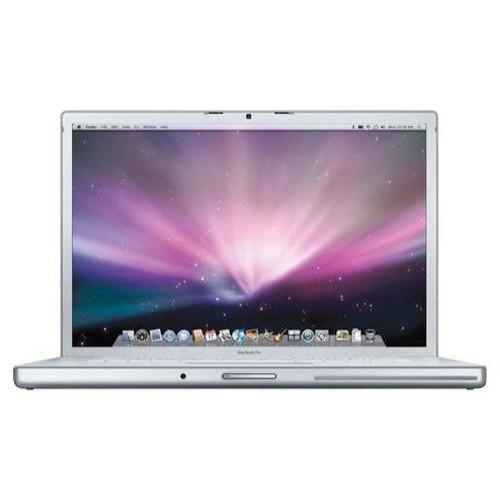 "Apple MacBook Pro 15.4"" Laptop - MB133LL/A (February, 2008)"
