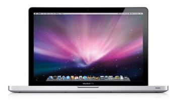 "Apple MacBook Pro 15.4"" Laptop - MC118LL/A (June, 2009)"