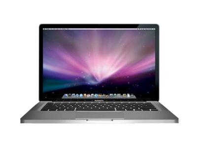 "Apple MacBook Pro 13.3"" Laptop - MB991LL/A (June, 2009)"