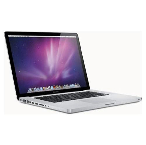 "Apple MacBook Pro 15.4"" Laptop - MC372LL/A (April, 2010)"