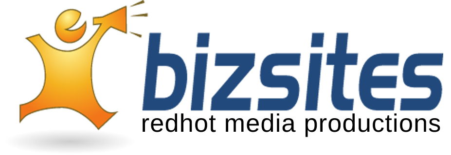 Bizsites monthly website service