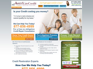American Credit Repair -  Santa Monica, CA