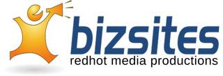Bizsites monthly website service