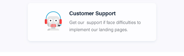 SuperProps - React Landing Page Templates with Next JS & Gatsby JS - 4