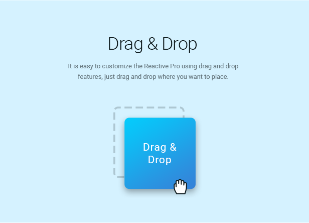 drag-Drop  Download Reactive Search Pro – Advanced WordPress Search Filter Map & Grid nulled drag   Drop