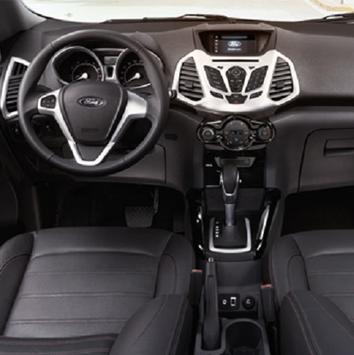 Ford Ecosport Rentdrive Ae