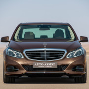 Auto-assist-Mercedes-E300 -AMG-1