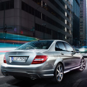 Auto-assist-mercedes-C200- 2013-1