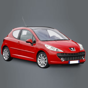 Bottom-line-Peugeot-207-active-1
