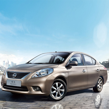Gold-Star-Nissan-sunny-1