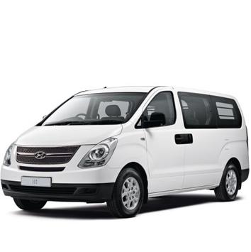 Hyundai H1 – RentDrive.ae