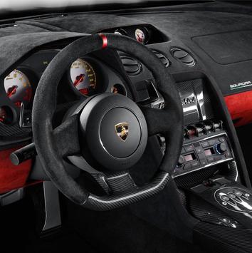 Lamborghini Gallardo 2014 Cochin Star 3