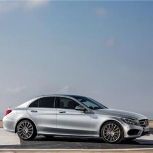 Mercedes-C200 silver-2014-seven-milez-3