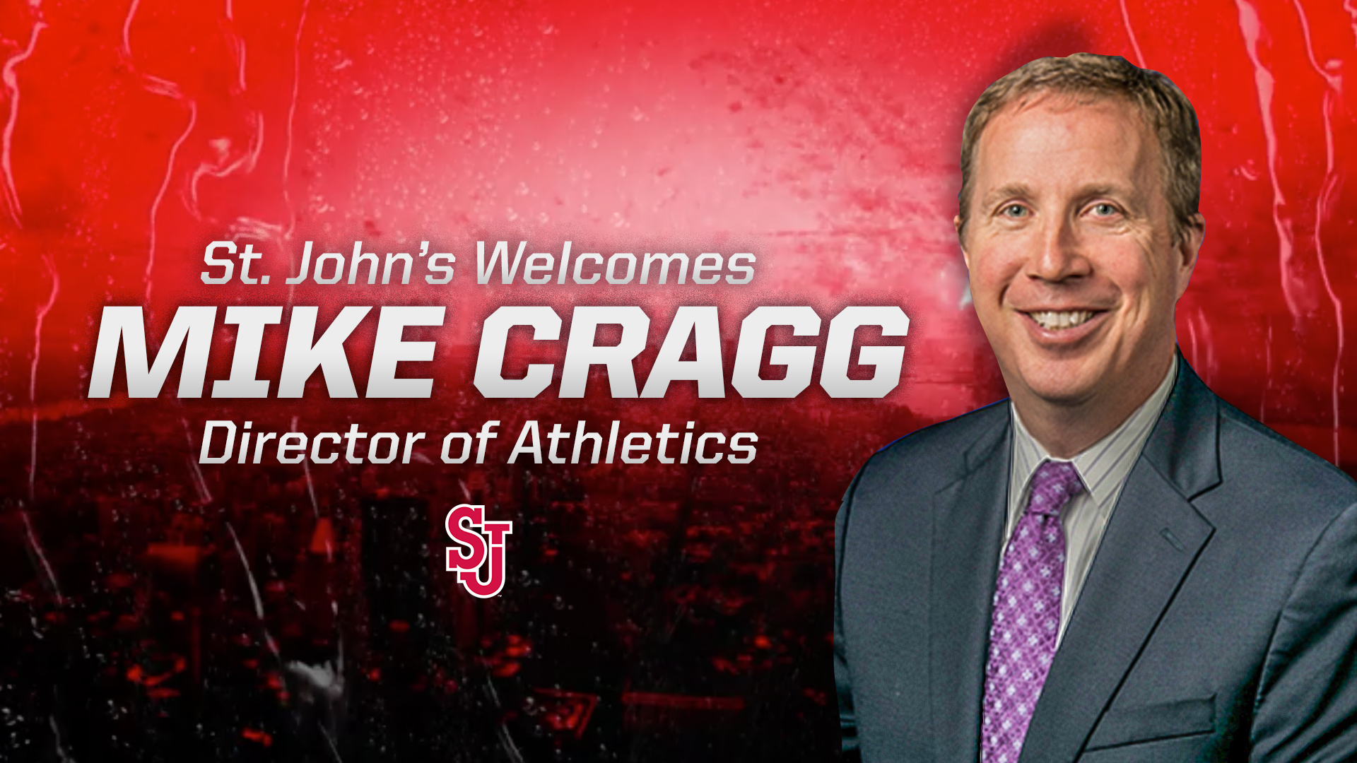 Mike Cragg Post Press Conference Video Interview