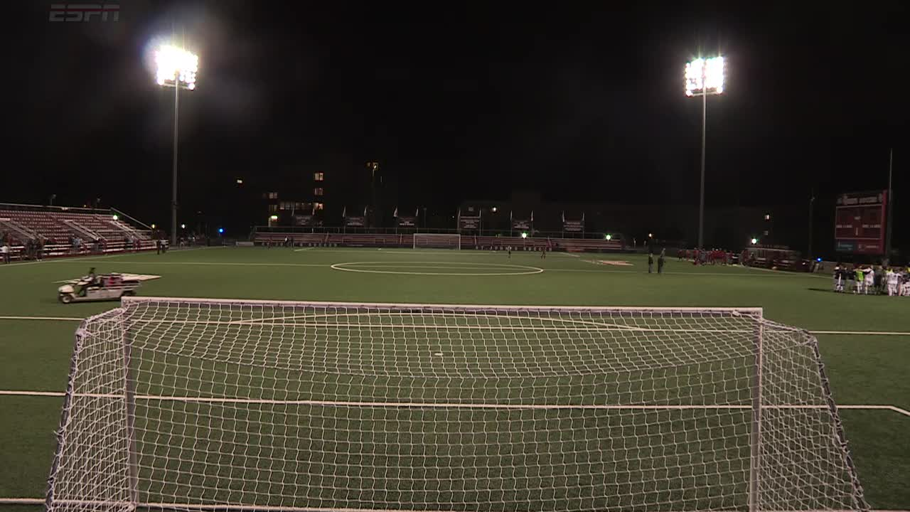 Men's Soccer vs Butler Postgame Highlights