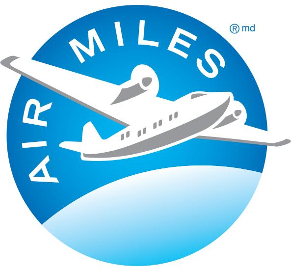 Airmiles® Logo