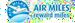 Airmiles® Reward Miles logo