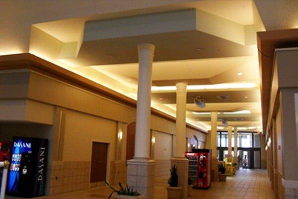 Blast Abrasives — Building Interior in Louisville, KY