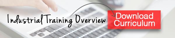RedVvector-IndustrialTrainingOverview