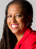 RedVector author Cassandra Dillon