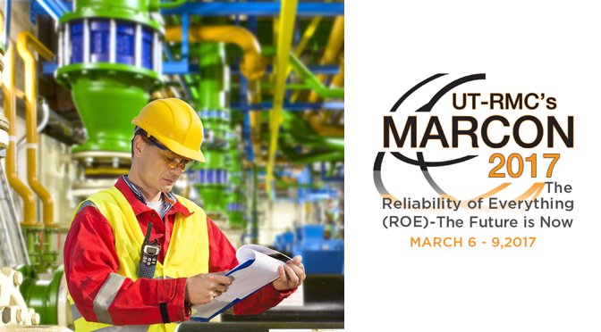 Navigating the Leading Maintenance and Reliability Conference