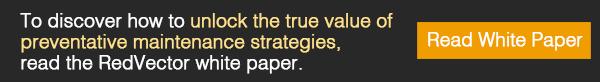 True value of preventative maintenance strategies