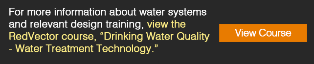 Drinking Water Quality - Water Treatment Technology