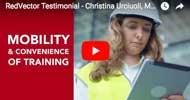 CHRISTINA URCIUOLI Arizona Public Service (APS)