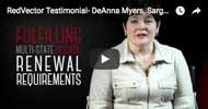DeANNA MYERS Learning and Development Manager, Sargent & Lundy, LLC