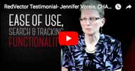 JENNIFER VOREIS Arizona Manager of Training and Development, CHA Consulting