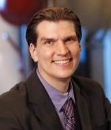 Redvector-author-John-Peterson