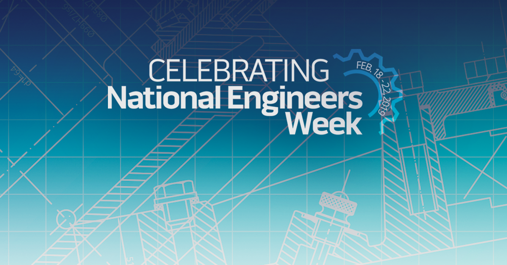 National-engineers-week