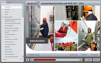 OSHA 10 Online Training Courses