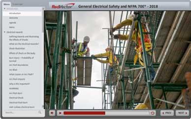 OSHA 10 Online Training
