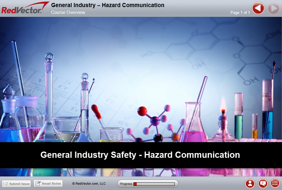 OSHA and HAZWOPER Online Safety Training