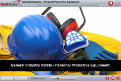 OSHA Online Safety Training
