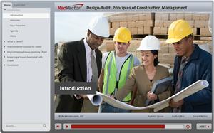 AEC Online Construction Training