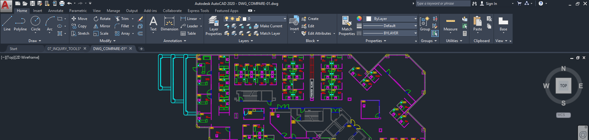 What's New in AutoCAD 2020 - 7 Significant Changes | Red Vector