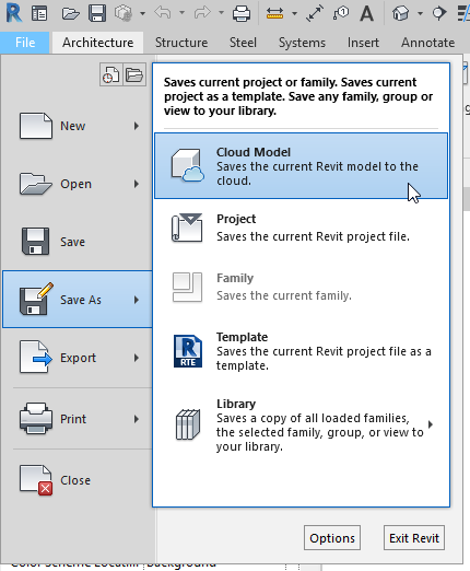 Core and Architecture Enhancements in Revit 2020